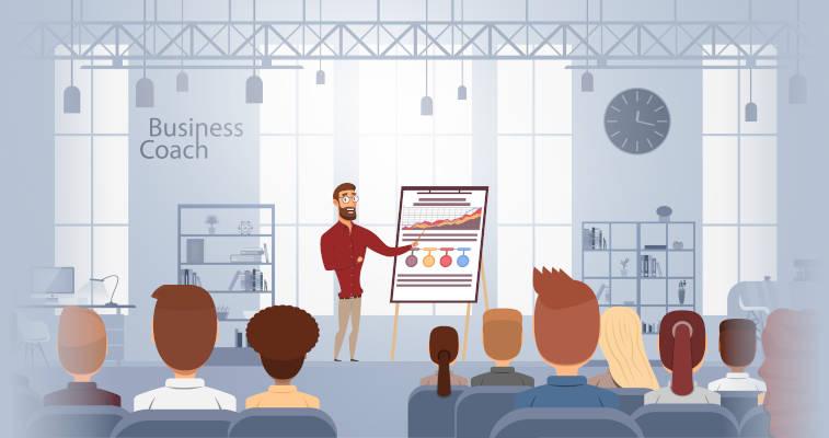 Ti formiamo per renderti autonomo nella crescita del tuo negozio
